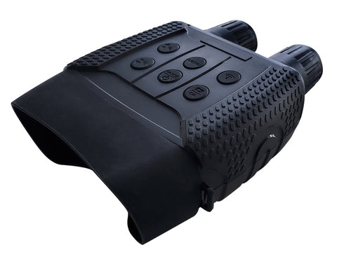 Tac Vision Night Vision Binocular, Records Video And Images