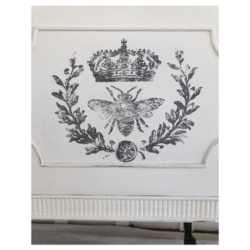 IOD Clear Stamps – Queen Bee – Iron Orchid Designs