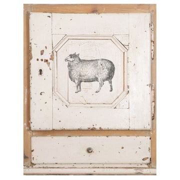 IOD Clear Stamps – Farm Animals – Iron Orchid Designs