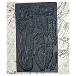 IOD Mould - Wings & Feathers – Iron Orchid Designs