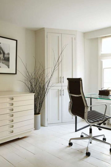 Farrow & Ball Paint - All White No. 2005