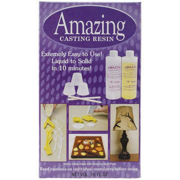 Amazing Casting Resin – 16 oz