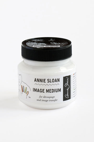 Annie Sloan - Decoupage Image Medium