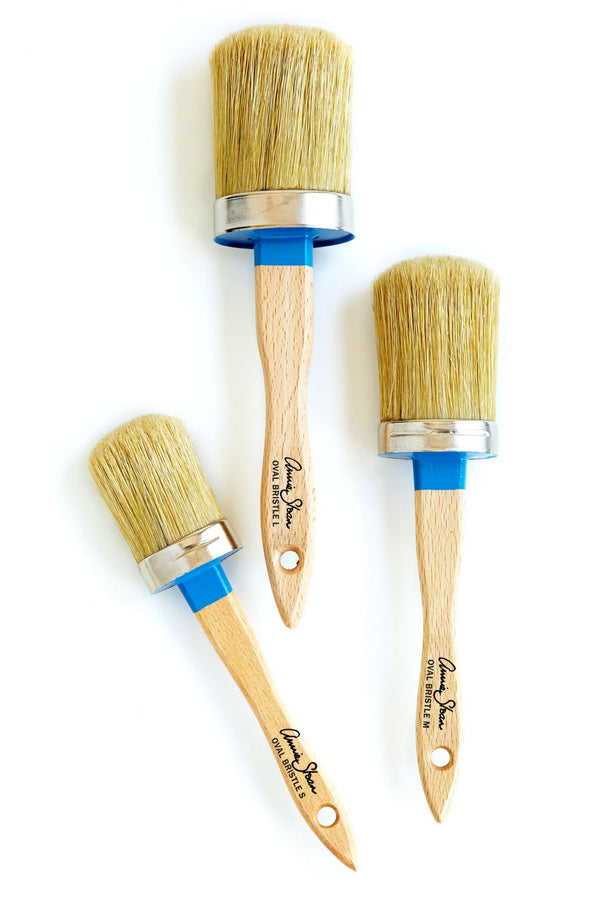 Annie Sloan - Small Oval Paint Brush