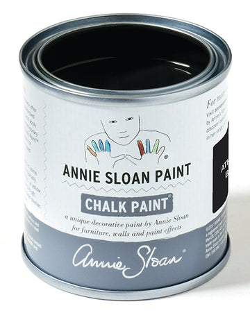 Athenian Black - Chalk Paint