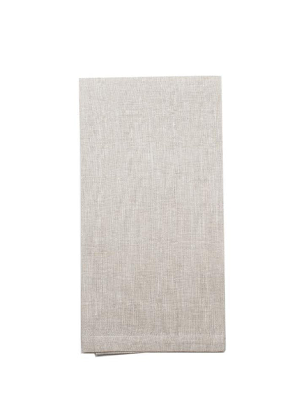 Atlas Linen Guest Towels - Set of 6