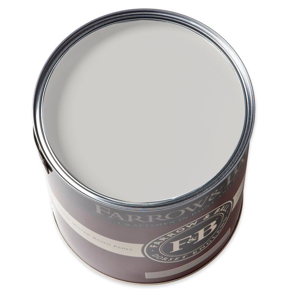 Farrow & Ball Paint - Blackened No. 2011