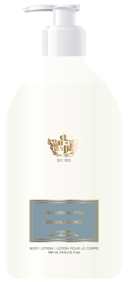 Neroli & Sea Salt Body Lotion