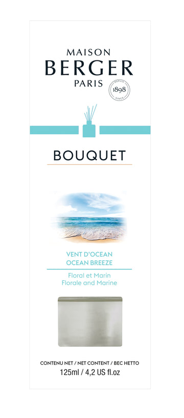 Bouquet Reed Diffuser - Ocean Breeze