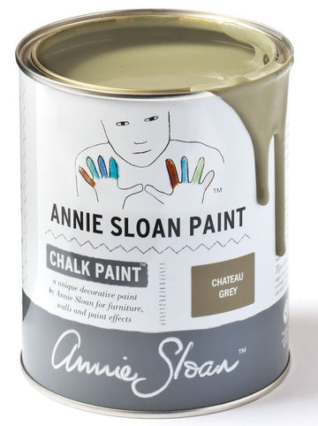 Chateau Grey - Chalk Paint