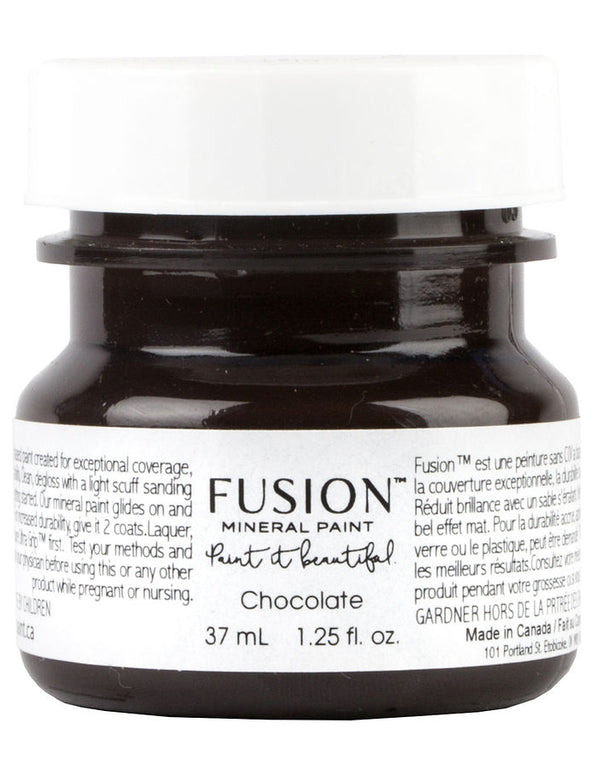 Fusion Mineral Paint - Chocolate