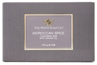 Moroccan Spice Cleansing Bar