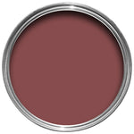 Farrow & Ball Paint - Eating Room Red No. 43