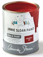 Emperor's Silk - Chalk Paint