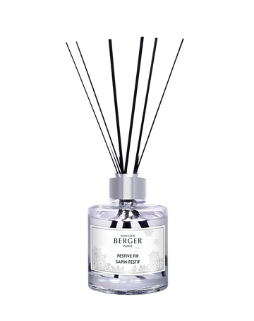 Bouquet Reed Diffuser - Festive Fir