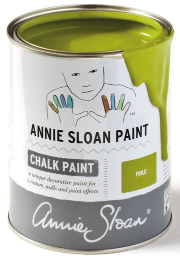 Firle - Chalk Paint