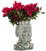 Frida Kahlo Planter - Extra Small
