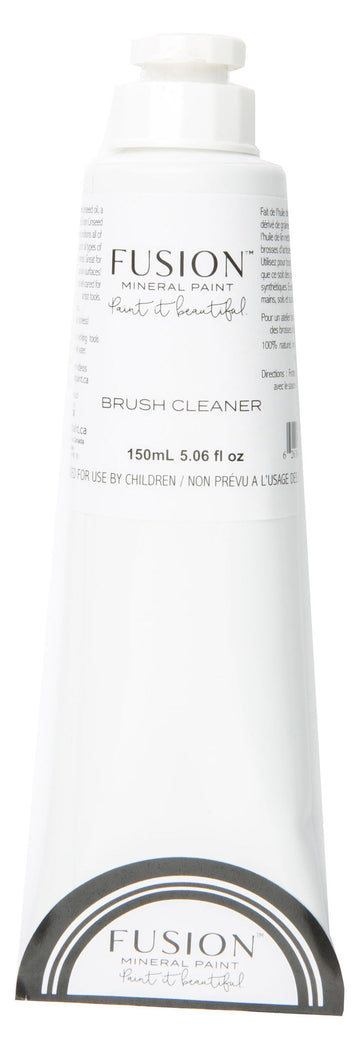 Fusion Brush Soap - 150ml Tube