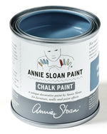 Greek Blue - Chalk Paint