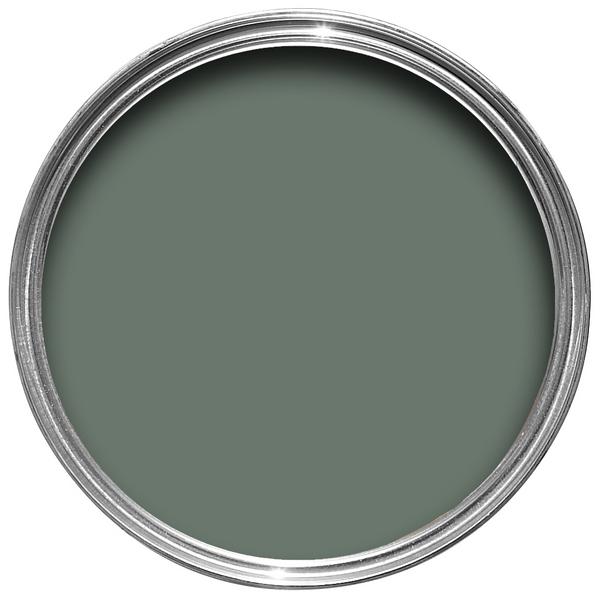 Farrow & Ball Paint - Green Smoke No. 47