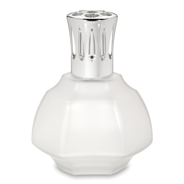 Haussmann - Frosted White Lamp