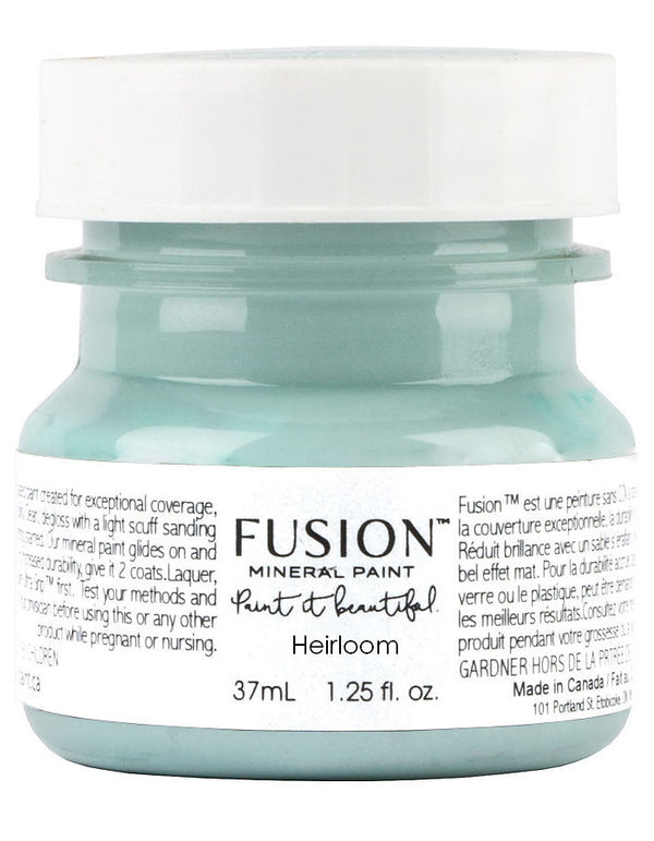 Fusion Mineral Paint - Heirloom