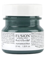 Fusion Mineral Paint - Homestead Blue