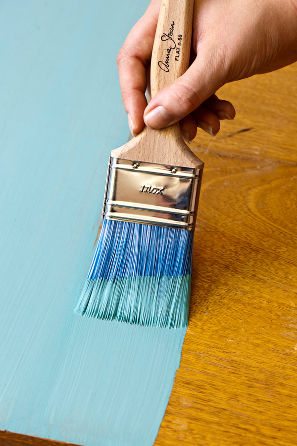 Annie Sloan - Large Flat Paint Brush