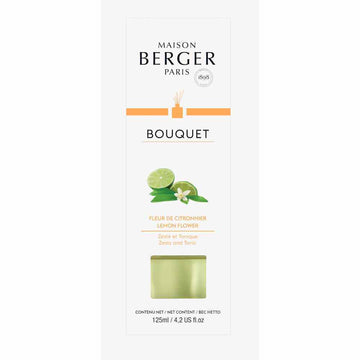 Bouquet Reed Diffuser - Lemon Flower