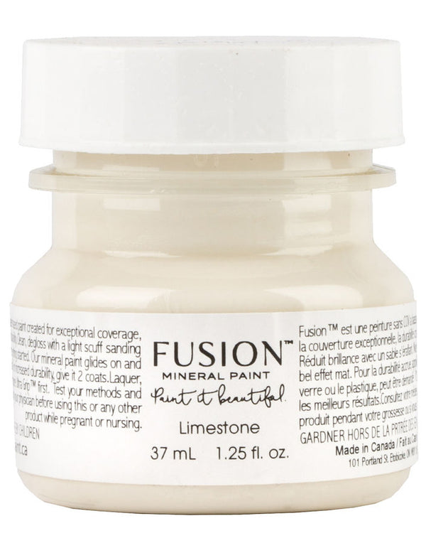 Fusion Mineral Paint - Limestone