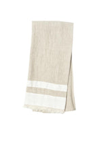 Lipari Linen Hand Towel - Set of 6 - Choice of 7 Colours