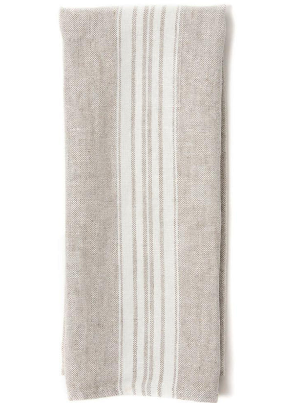 Maison Linen Hand Towel - Set of 6 - Choice of 3 Colours