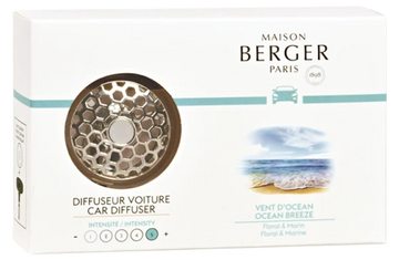 Ocean Breeze Car Diffuser