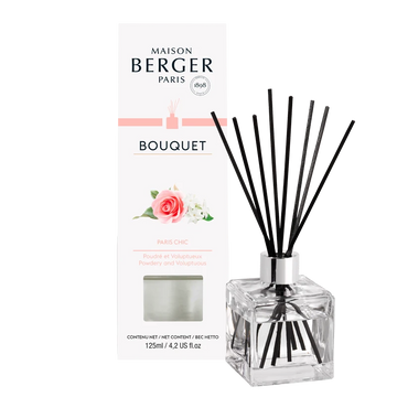 Bouquet Reed Diffuser - Paris Chic