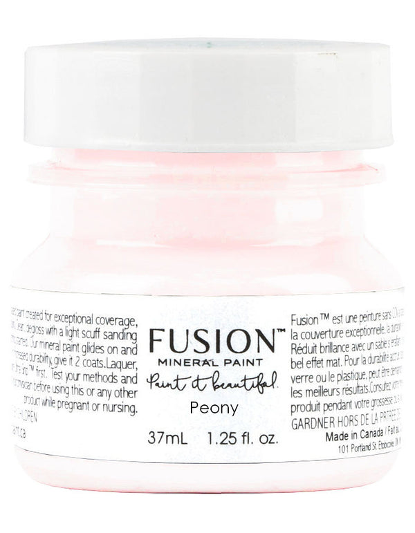 Fusion Mineral Paint - Peony