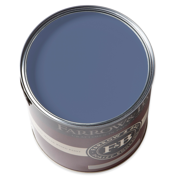 Farrow & Ball Paint - Pitch Blue No. 220