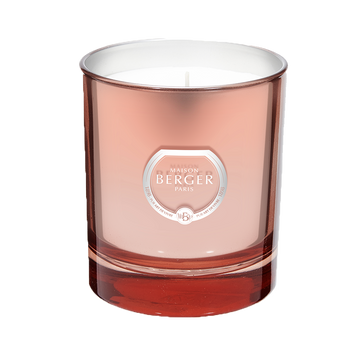 Poesy Bouquet Liberty Candle
