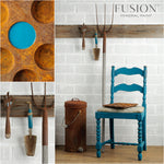 Fusion Mineral Paint - Renfrew Blue