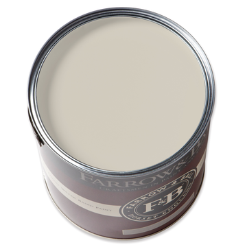 Farrow & Ball Paint - School House White No. 291