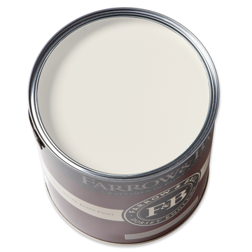 Farrow & Ball Paint - Strong White No. 2001