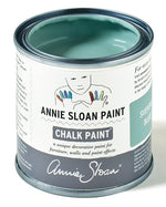 Svenska Blue - Chalk Paint