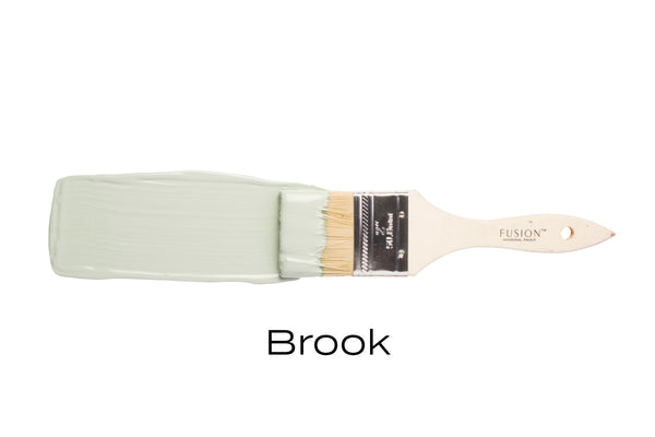 Fusion Mineral Paint - Brook