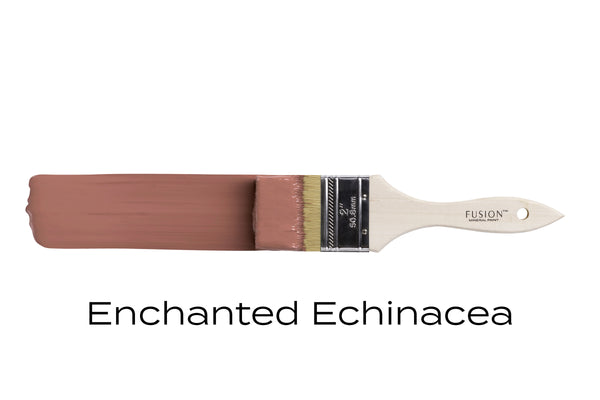 Fusion Mineral Paint - Enchanted Echinacea