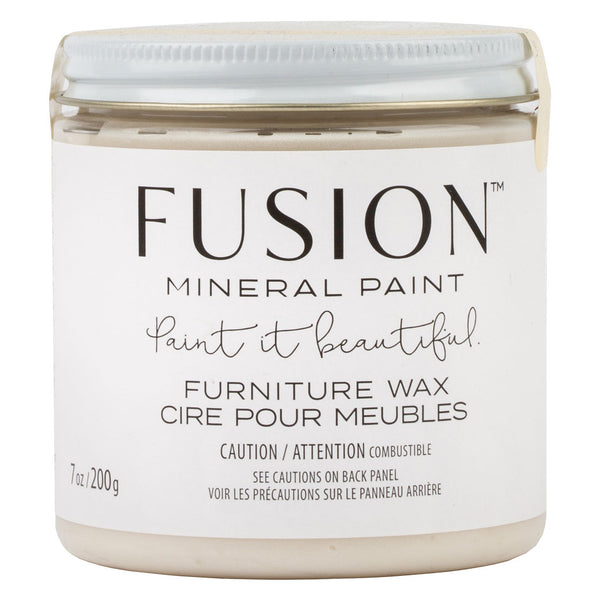 Fusion Furniture Wax - 200g