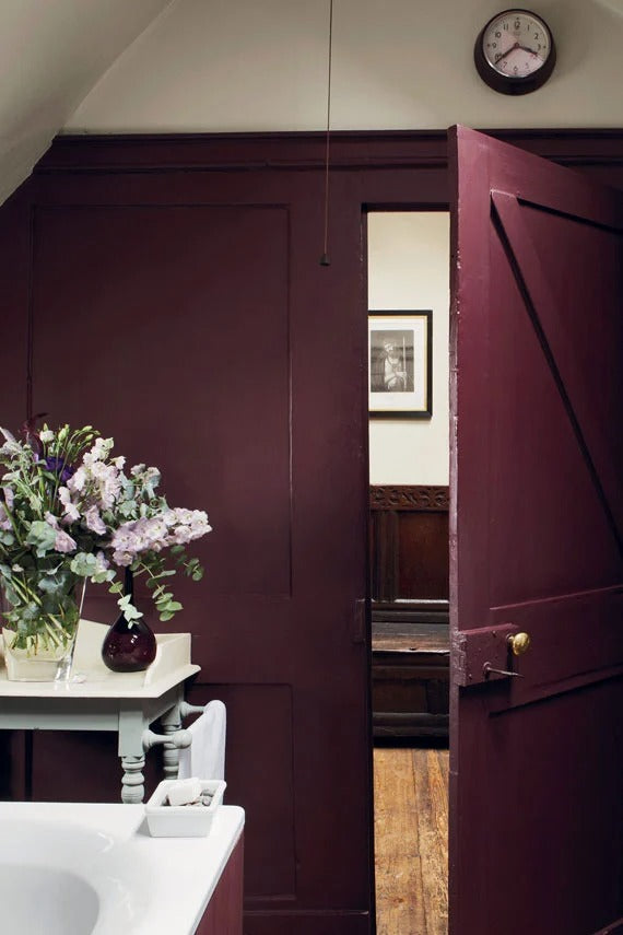 Farrow & Ball Paint - Brinjal No. 222