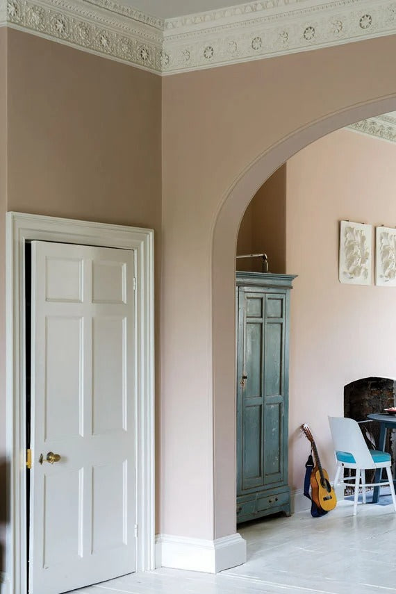 Farrow & Ball Paint - Dead Salmon No. 28
