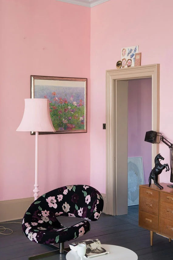 Farrow & Ball Paint - Nancy's Blushes No. 278