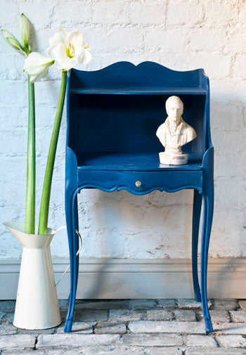 Napoleonic Blue - Chalk Paint