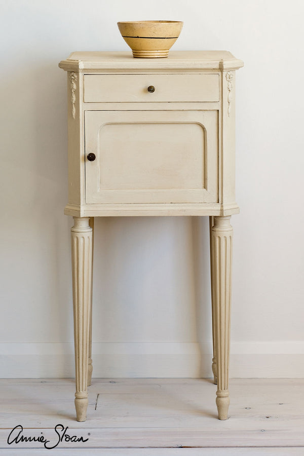 Old Ochre - Chalk Paint