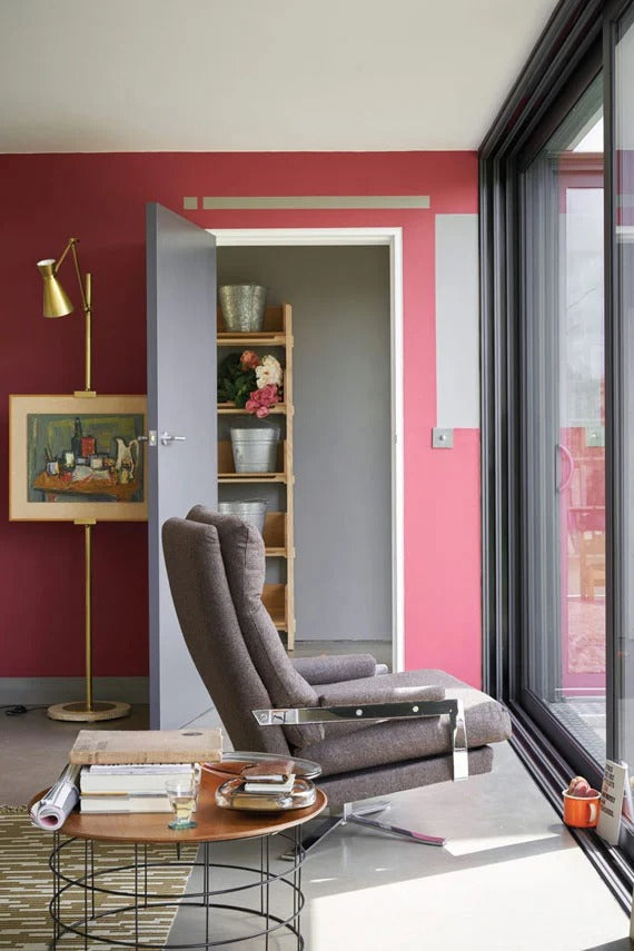 Farrow & Ball Paint - Radicchio No. 96